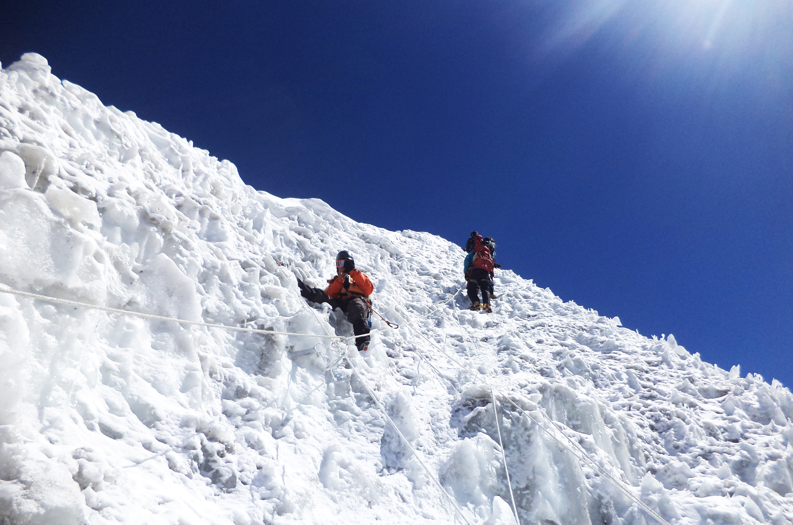 Peak Climbing and Expedition