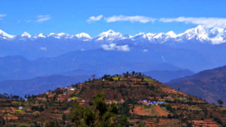 Dhulikhel Day Hike