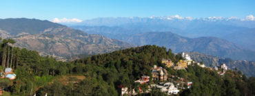 Nagarkot Day Hike