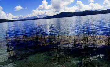 Dhotu to Rara Lake