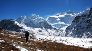 Kanchenjunga Circuit Tea House Trek