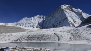 Mount Baruntse Expedition