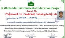 Eco Leadership Training