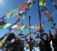 WHY YOU ARE INTERESTED IN VISITING NEPAL