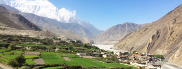 Muktinath Temple Tour, Pilgrimages Tours