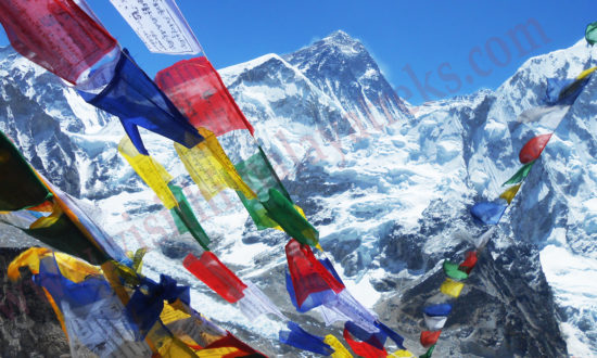 Why Trekking to Everest is Popular