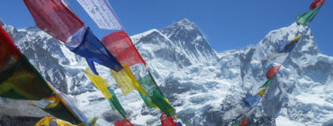 13 Days Everest Base Camp Trek.