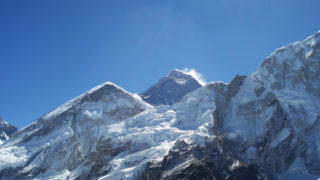 15 Days Everest base camp trek