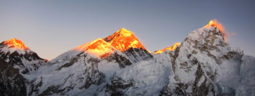 16 Days Everest Base Camp Trek