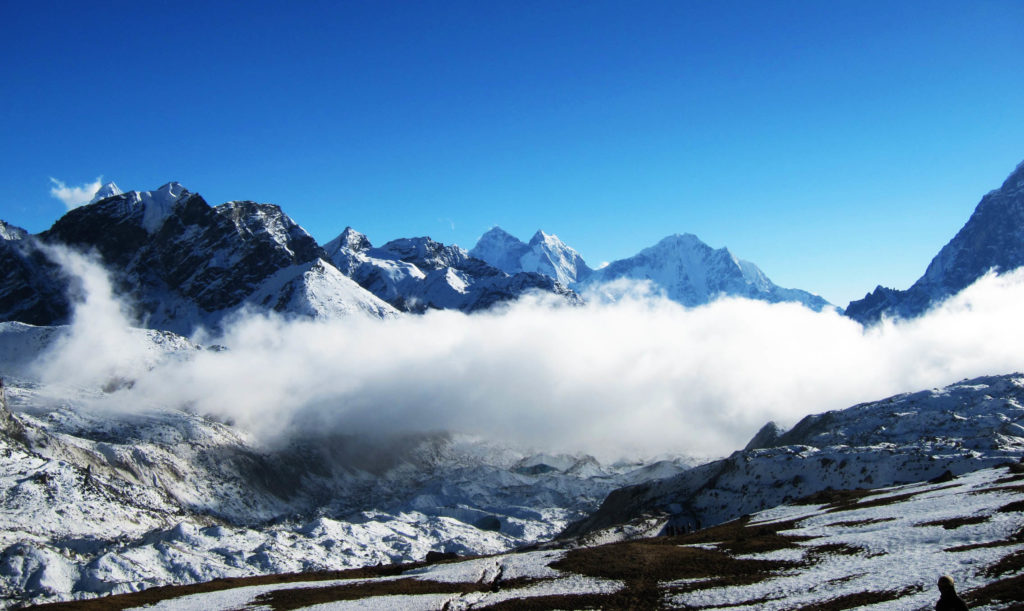 Everest Base Camp Trek Cost, Itinerary & Complete Travel Guide,